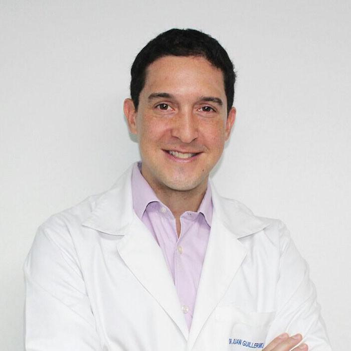 Juan Guillermo Gaviria