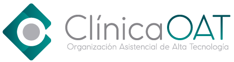 Clínica OAT Logo